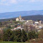 Termes village de Lozère