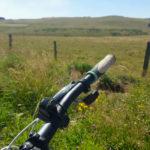 Balade à vélo proche du Dite du Fournels